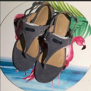 Ralph Lauren ~ Size 8 ~ Sandals